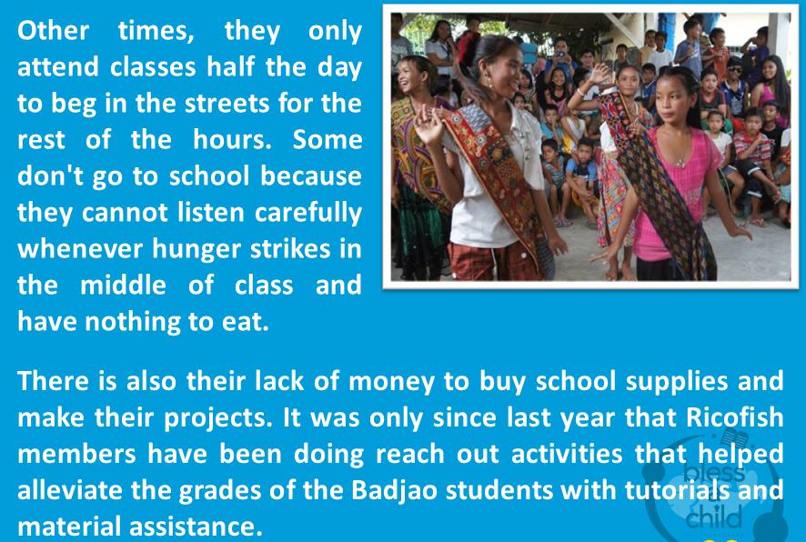 badjao beggars